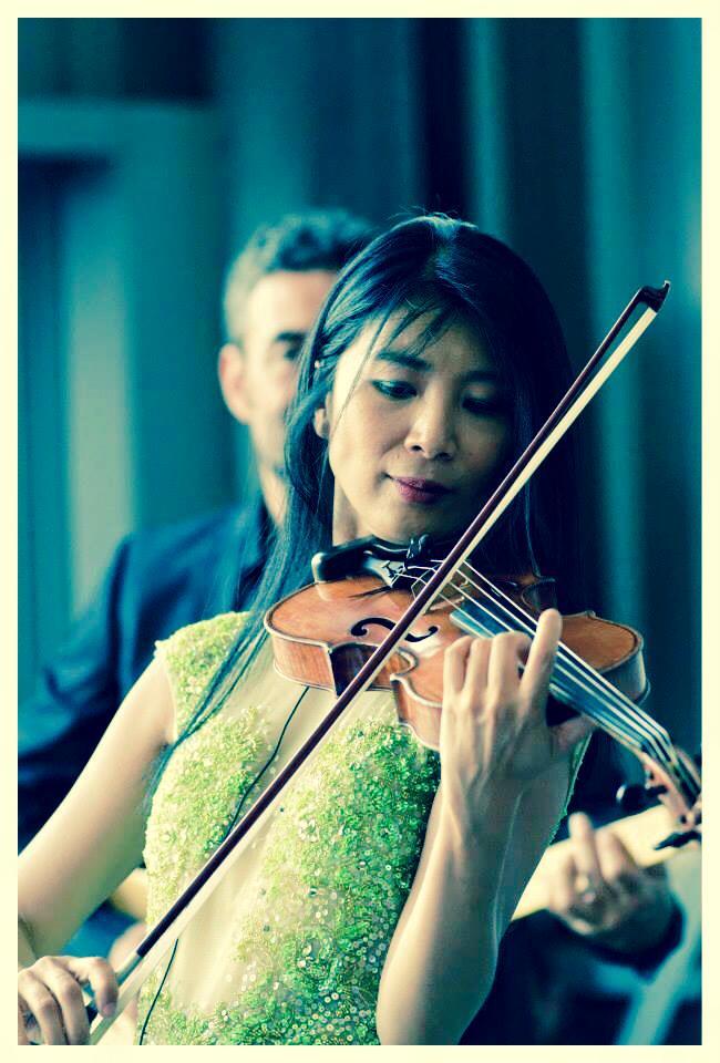 Zhang Zhang Band